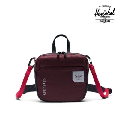【Herschel】Ultralight Crossbody 斜背包-紅色
