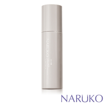 NARUKO 牛爾【滿$699出貨】白玉蘭鑽采超緊緻美白化妝水EX