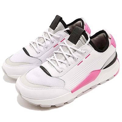 Puma 休閒鞋 RS-0 Sound 襪套 運動 女鞋
