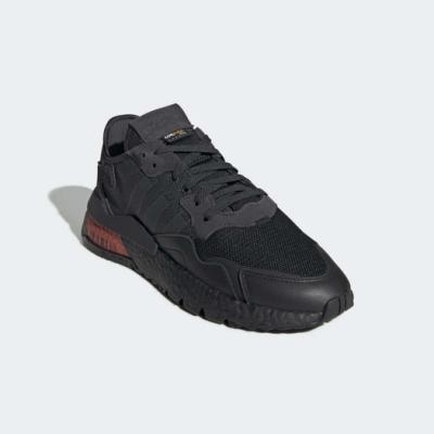 adidas 休閒鞋 Nite Jogger 反光 流行 男鞋