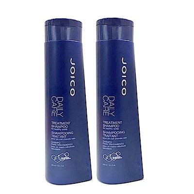 JOICO 活力重建頭皮淨化潔髮乳 300ml (2入)