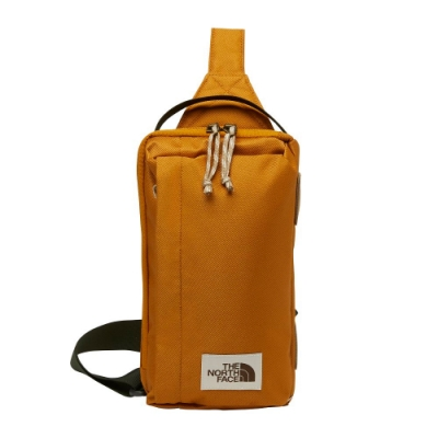 The North Face FIELD BAG 斜背包-NF0A3KZSYYK