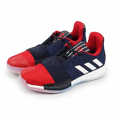Adidas 籃球鞋 HARDEN VOL.3 男鞋