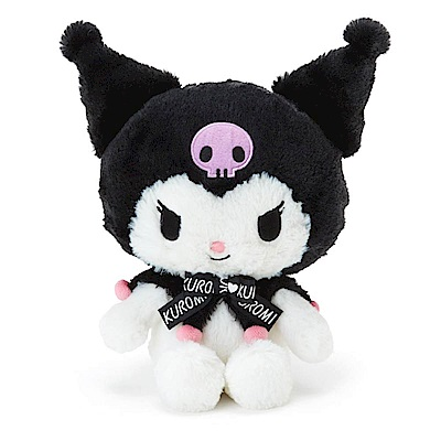 Sanrio 酷洛米時尚霓虹系列絨毛娃娃