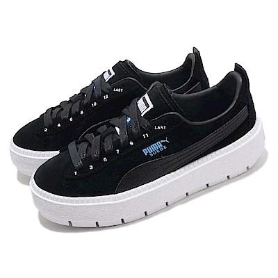 Puma 休閒鞋 Platform Trace 聯名 女鞋
