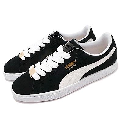 Puma Suede Classic 男鞋 女鞋