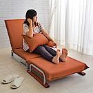 四季良品 浪漫拿鐵單人沙發床/椅