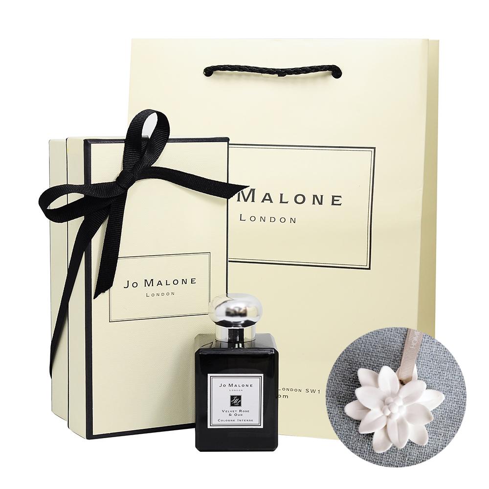 Jo Malone 絲絨玫瑰與烏木50ml