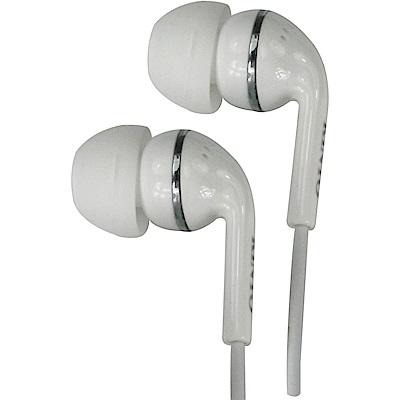 KINYO手機專用耳麥IPEM-61(兩入裝)