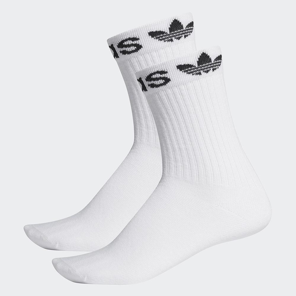 adidas 短襪2雙入 男/女 ED8730