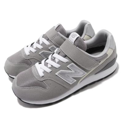 New Balance 慢跑鞋 YV996CGYW 寬楦 童鞋