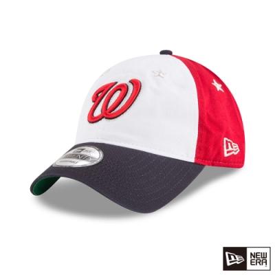 NEW ERA 9TWENTY 920 MLB全明星賽 華盛頓國民 棒球帽