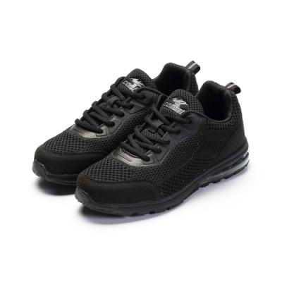 COMBAT艾樂跑女鞋-氣墊運動鞋-黑(22574)