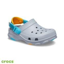 [獨家新品]Crocs卡駱馳 (童鞋) 經典特林All Terrain小克駱格-207