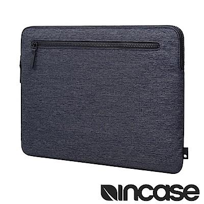 INCASE Compact Sleeve 15吋 簡約筆電保護內袋/防震包 (亞麻深藍)