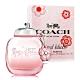 COACH 嫣紅芙洛麗女性淡香精 Floral Blush 50ml EDP-香水航空版 product thumbnail 1