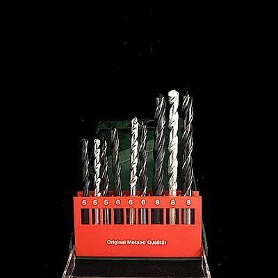 德國 美達寶 metabo 原廠鑽尾組 木 鐵 水泥 鑽尾 搭配任一電動工具