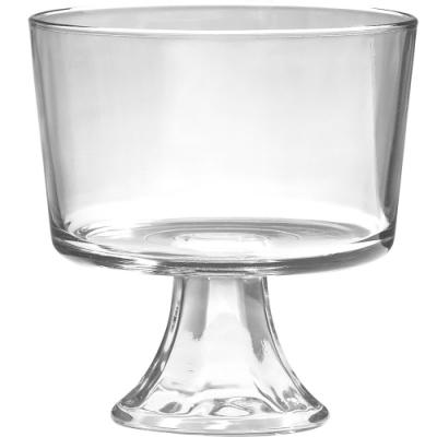 《FOXRUN》Anchor玻璃水果盅(21cm)