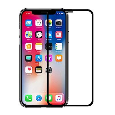NILLKIN Apple iPhone X XD CP+ MAX 滿版玻璃貼