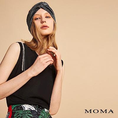 MOMA 金屬鍊條背心