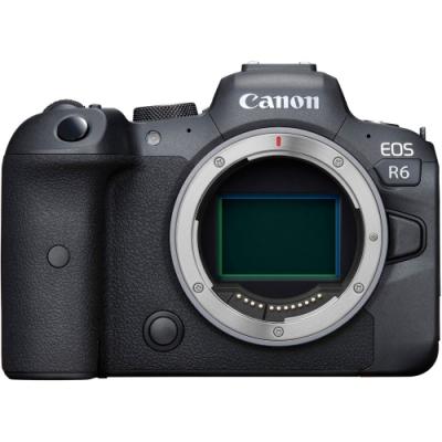 Canon EOS R6 單機身 (公司貨)