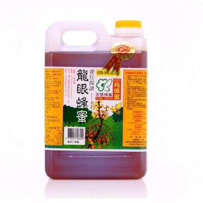 宏基蜂蜜‧單獎小桶蜂蜜(1800g)