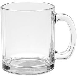 《EXCELSA》玻璃馬克杯(350ml)