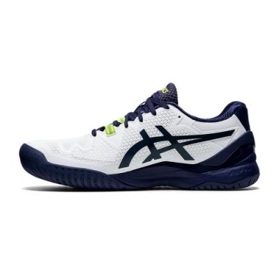 ASICS GEL-RESOLUTION 8 網球鞋 男 1041A113-102