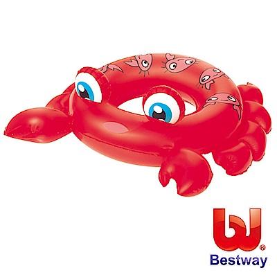 凡太奇 Bestway 可愛水中生物造型游泳圈 36059 - 速