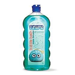 澳洲Natures Organics 植粹兒童泡泡洗髮沐浴露(1Lx3入)