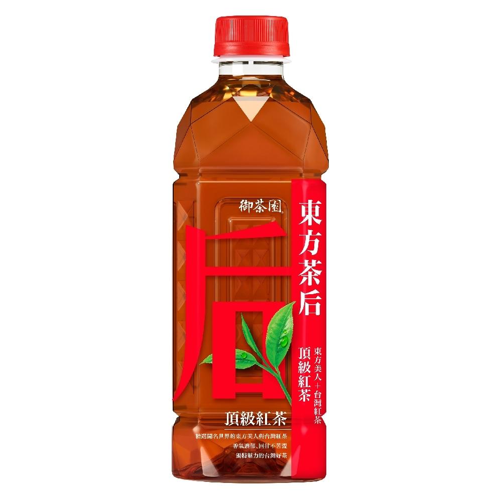 御茶園 東方茶后(500mlx24入)