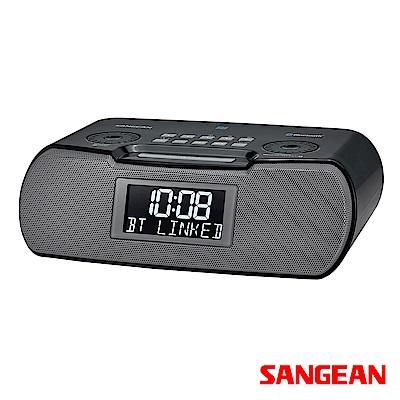 SANGEAN 二波段 數位式時鐘收音機 RCR20