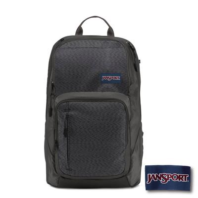 JanSport - BROADBAND系列後背包 -變種灰