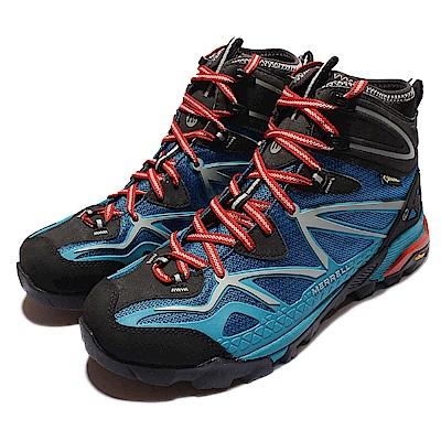 Merrell 戶外鞋 Capra Mid Sport 男鞋