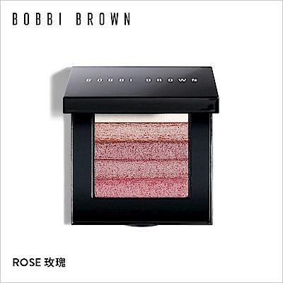 【官方直營】Bobbi Brown 芭比波朗 光澤眼頰兩用盤