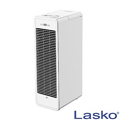 美國Lasko 19坪 AirWhite極淨峰集塵負離子清淨機 A534TW