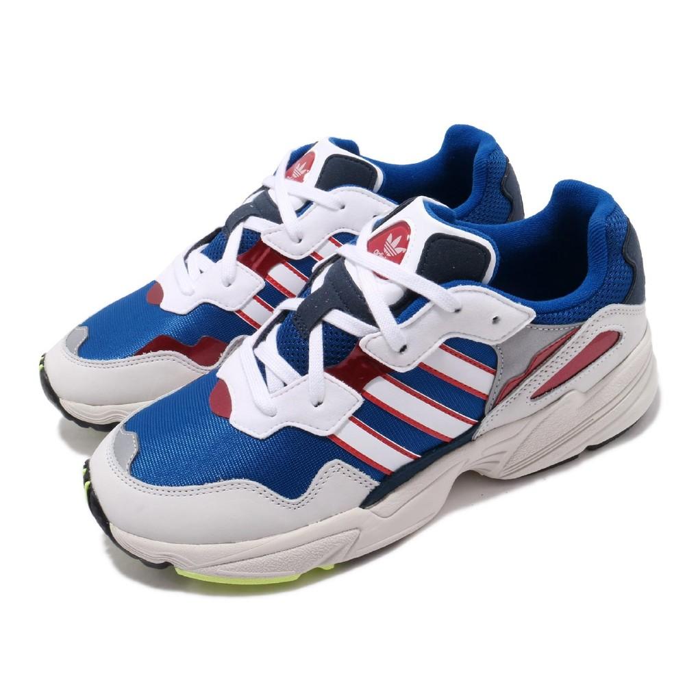 adidas 休閒鞋 Yung 96 男鞋 @ Y!購物