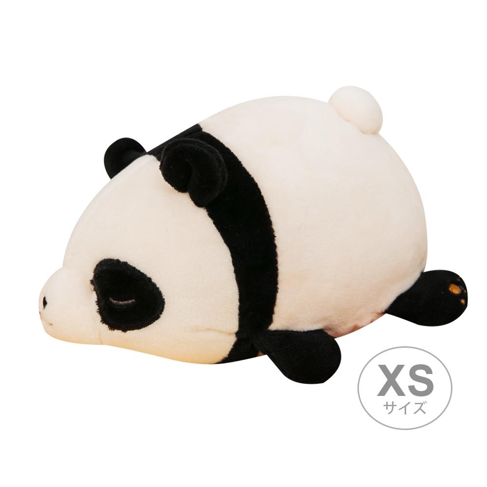 MARSHMALLOW(棉花糖系列) 熊貓啵啵旅行玩偶