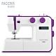 RICCAR立家K60K電子式縫紉機 product thumbnail 1