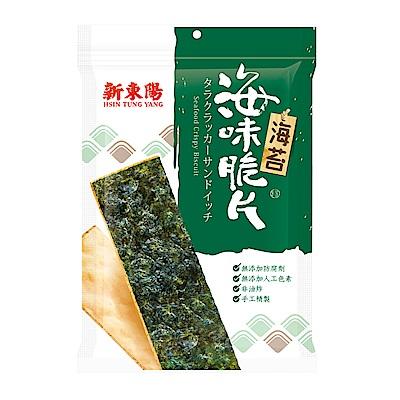 新東陽 海味脆片-海苔(50g)