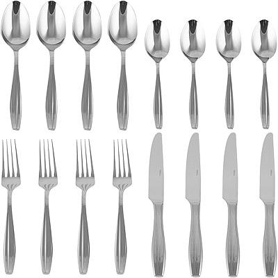 CreativeTops Mikasa波紋鏡亮餐具16件