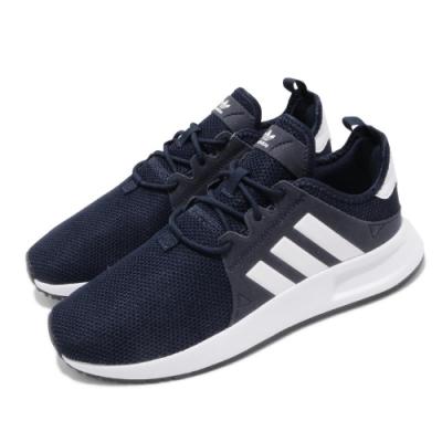 adidas 休閒鞋 X_PLR J 運動 女鞋