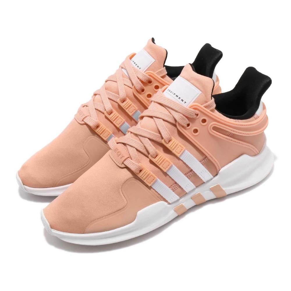 adidas 休閒鞋 EQT Support ADV 復古 女鞋