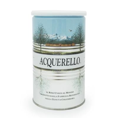 義大利Acquerello  陳年義大利米(一年陳放)