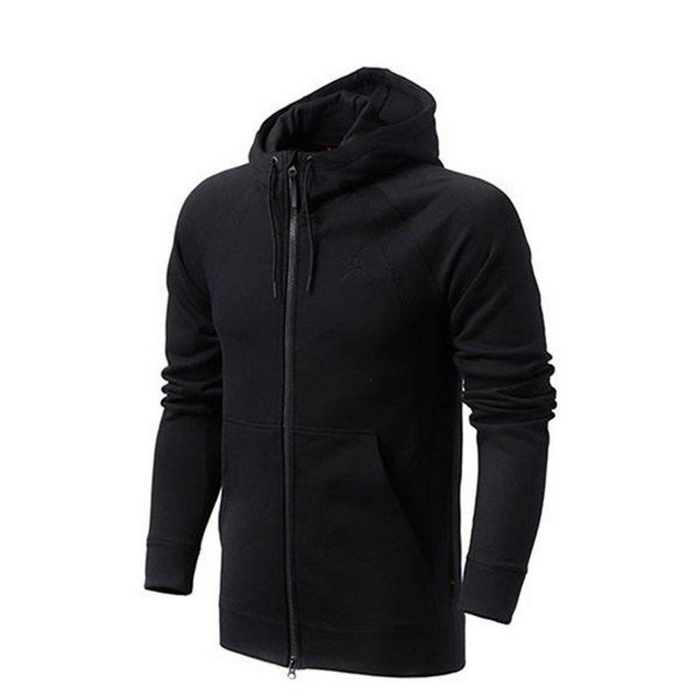 Nike Jordan 男連帽棉外套-860197010