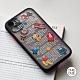 CARECASE 小怪獸系列 iPhone 7 Plus / 8 Plus 手機保護殼 磨砂立體款 product thumbnail 1