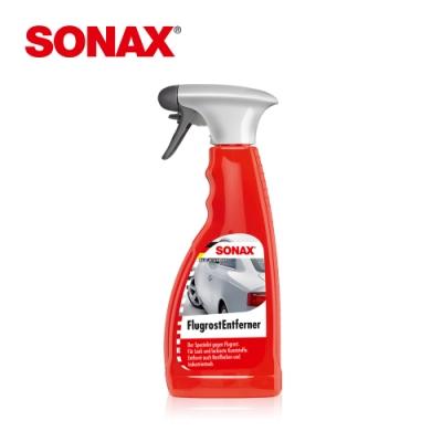 SONAX 白色車潔白劑 德國原裝 落塵清潔劑 白車救星 速效潔白劑-急速到貨