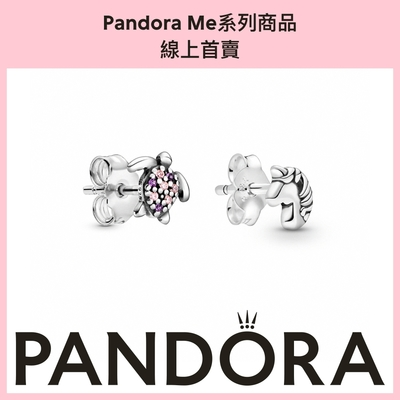 【Pandora官方直營】Pandora Me耳環套組