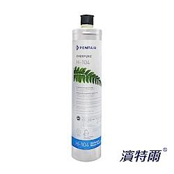 濱特爾公司貨 Everpure H104 濾心