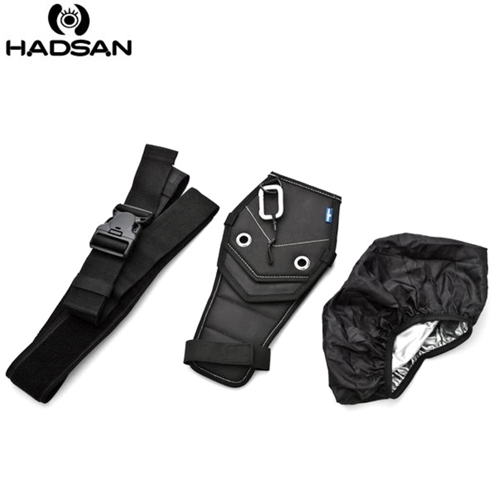 HADSAN Free Hand多功能槍背帶-相機/望遠器材用